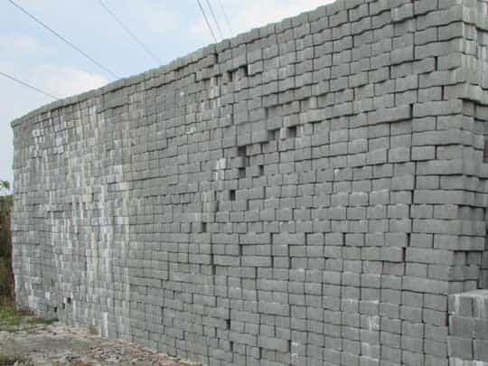 Fly Ash Bricks Chennai