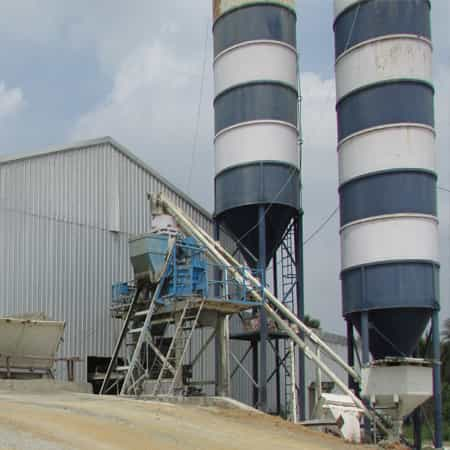 Ready Mix Concrete Dealers