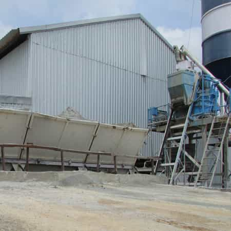 Ready Mix Concrete Manufacturers